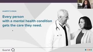 "Quartet - ""Access to Health Services Leveraging Virtual Care"""
