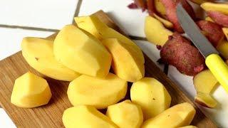 4 вкусных блюда из картофеля. Рецепты от Всегда Вкусно!