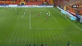 Unión Española vs Deportes Temuco 2-1 resumen del partido