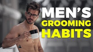 7 Grooming Habits of Impeccably Groomed Men   Alex Costa
