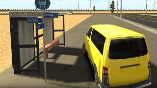 Car Rush 3D // Gameplay