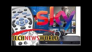 Sky Q v Sky+ HD - Is Sky