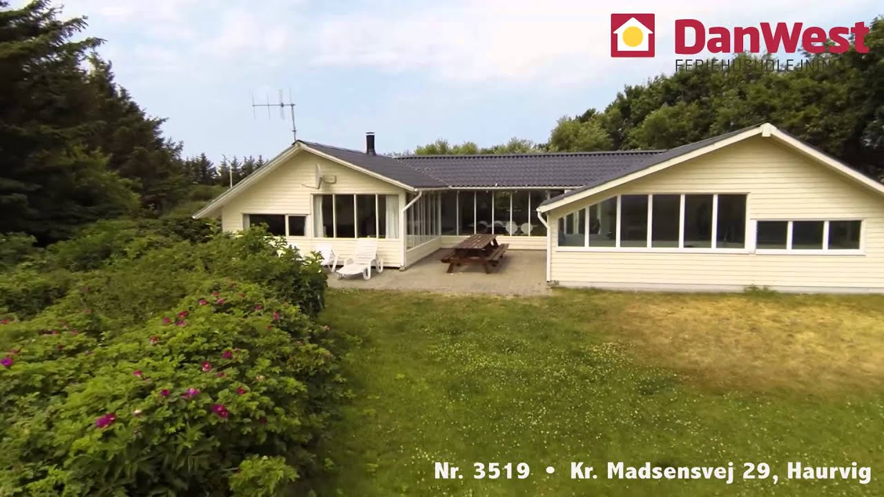 Wunderschön Poolhaus Bauen Foto Von 3519 Mit Panoramablick über Den Ringkøbing Fjord