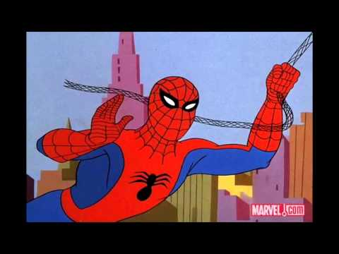 Spider Man (1967) Theme Song