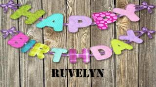 Ruvelyn   Wishes & Mensajes