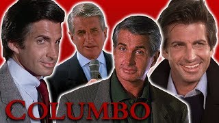 🔴 WATCH LIVE | BEST OF SERIAL MURDERERS | COLUMBO
