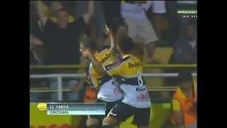 Criciúma 1 x 0 Avaí - Semi-Final - Campeonato Catarinense 2013