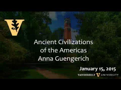 Ancient Civilizations of