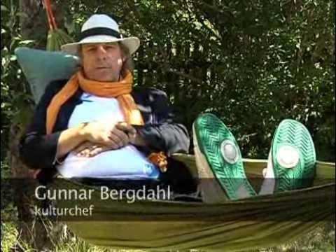 Del 2  Gunnar Bergdahl tipsar om Troells nya