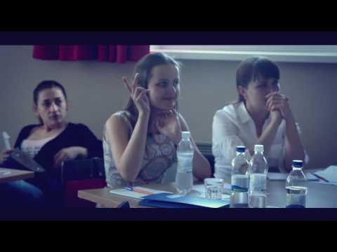 Digital journalists against propaganda | TC in Kyev, Ukraine