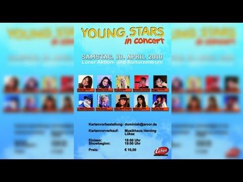 Young Stars in Concert 2010 || Das Konzert - (Sorry für die Qualität) -