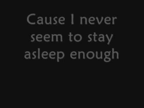 Skillet - Don't Wake Me (Lyrics)