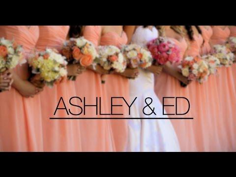 Ashley & Ed