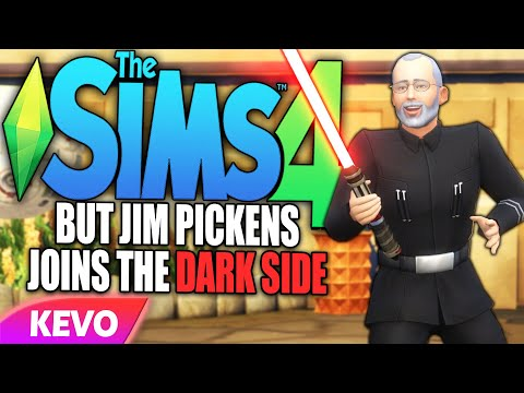 Sims 4 but Jim Pickens joins the dark side from YouTube · Duration:  11 minutes 27 seconds
