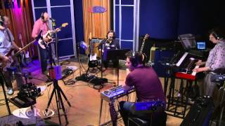 Camera Obscura - 9. I'm Not In Love (10cc cover),  (HD, Morning Becomes Eclectic 6/17/13)