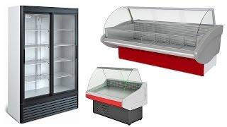 Смотреть видео Где купить холодильную витрину настольную в Москве