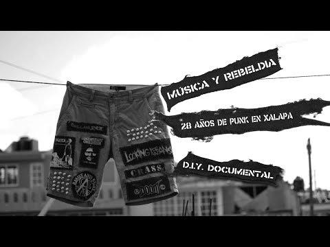 Música y Rebeldía | Documental completo