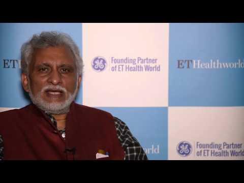Dr. Ajay Gambhir, President, National Neonatology Forum of India, New Delhi