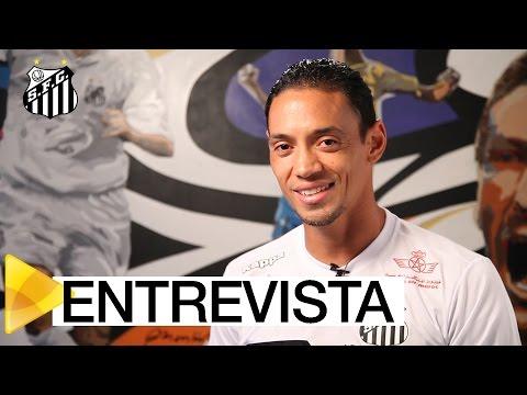 Entrevista | RICARDO OLIVEIRA (04/03/16)