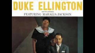 Come Sunday - Mahalia Jackson.