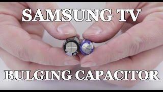 Samsung TV Won