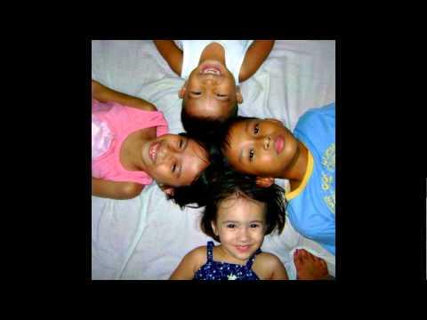 ♥ JESUS Loves the Little Children ♥