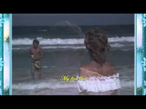 First Love - Kristy McNichol and Christopher Atkins