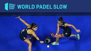 World Padel Slow - Estrella Damm Madrid Master 2019