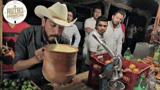 Cantaritos de Tequila en Amatitán con