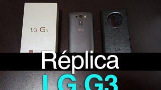 Réplica 1:1 LG G3