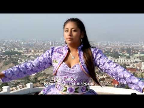 MELISSA MENDOZA-A QUE  VOLVISTE-FULL HD -2014