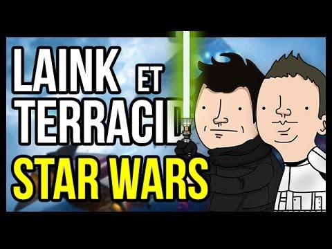 UN AUTOGRAPHE SEIGNEUR VADOR ? (Star Wars Battlefront)