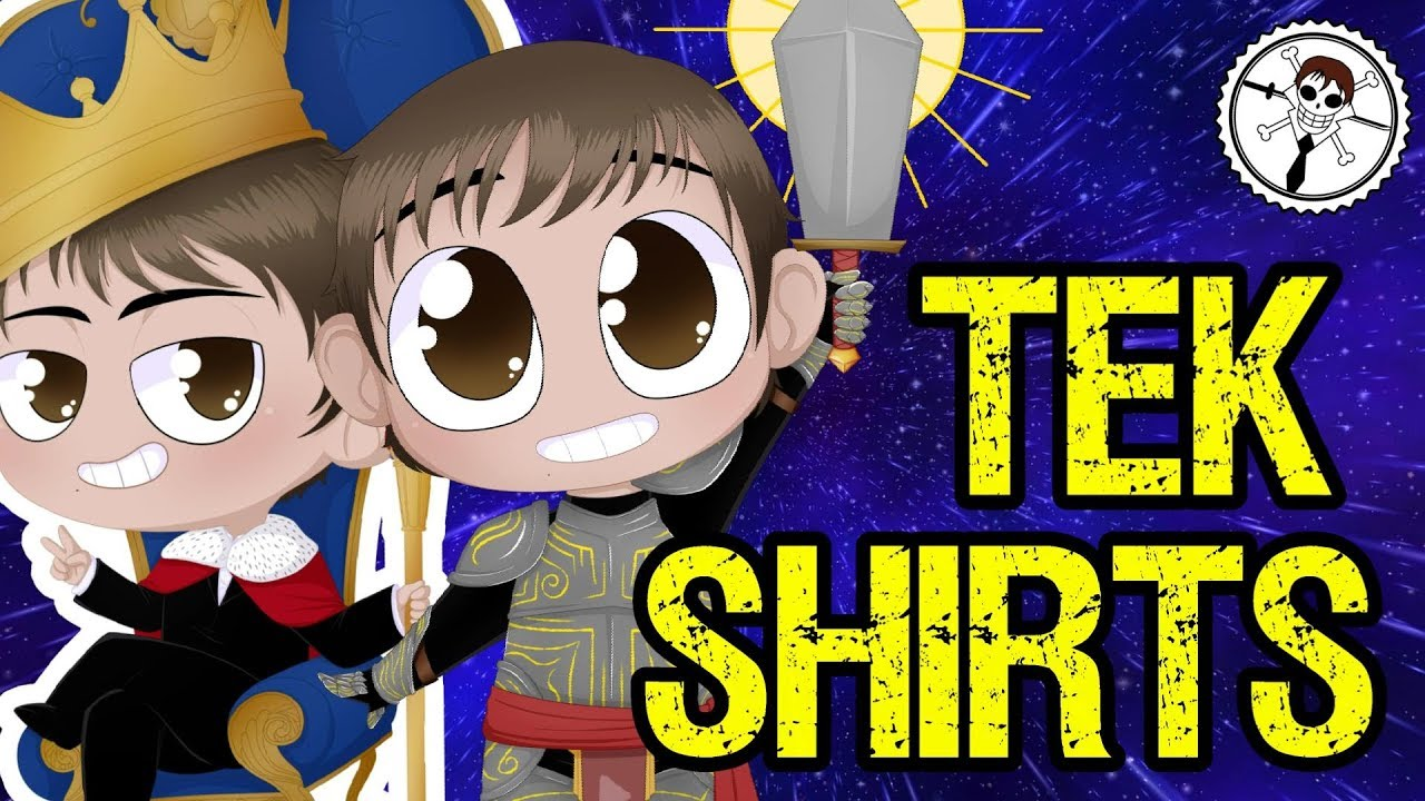 tekking101-shirts-now-available-link-below