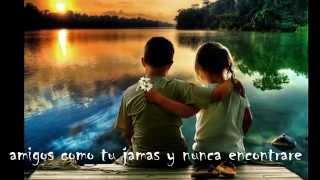 Amigos como tu - Omar Herrera - HD