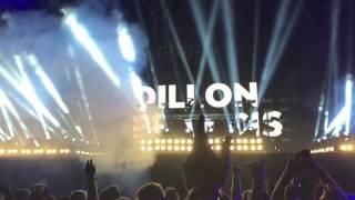 dillon francis both vs hot drum coachella 2017 day 1 weekend 1