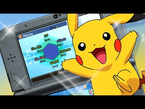 Secrets to Making Perfect Competitive Pokemon