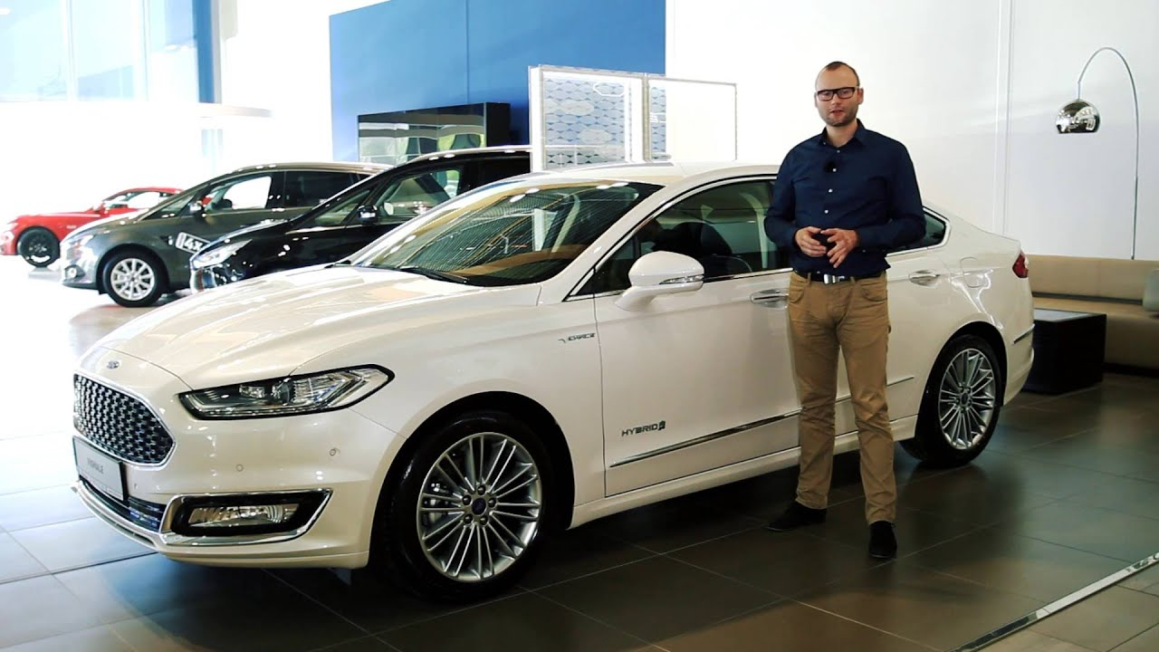 ford mondeo vignale w salonie ford store partner youtube. Black Bedroom Furniture Sets. Home Design Ideas