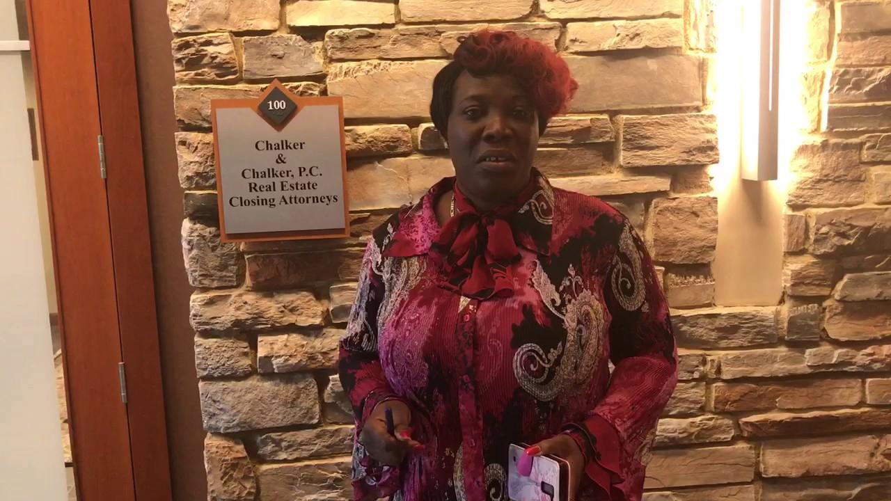 Patricia Testimonial | 1200 Gun Club Rd