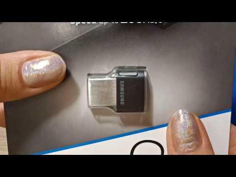 Samsung Fit Plus USB 3.1 32GB (MUF-32AB/APC)