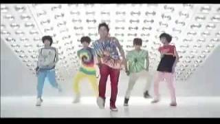 SHINee - Juliette Dance Versio…