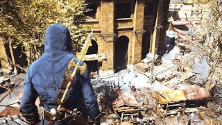 Assassin's Creed Unity - Infiltration Stealth Kills - PC RTX 2080 Gameplay