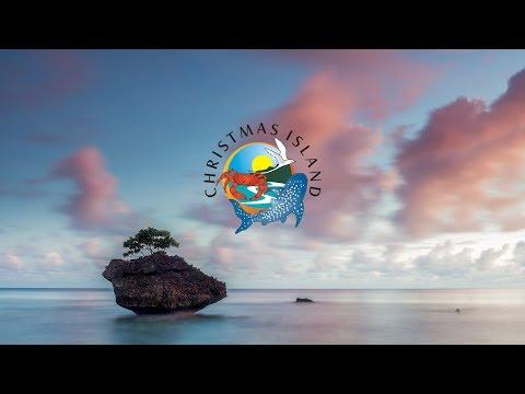 Christmas Island Vlog