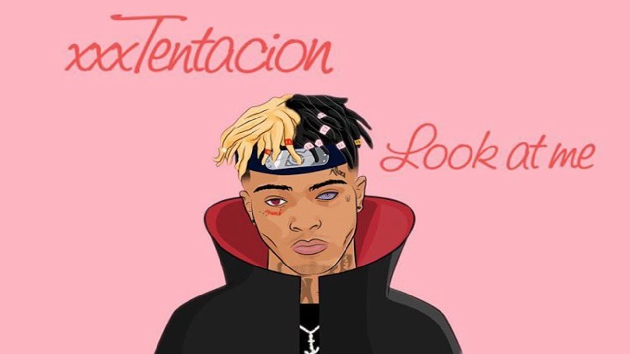 xxxtentacion look at me cover by d4nny youtube. Black Bedroom Furniture Sets. Home Design Ideas
