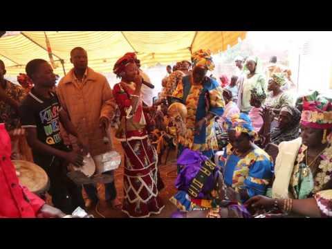 Mali Yanfolila mariage 2016