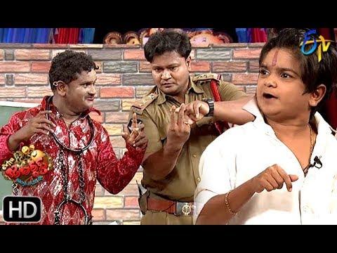 Download Bullet Bhaskar, Awesome Appi Performance | Extra Jabardasth | 2nd  August 2019   | ETV  Telugu