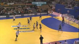 Handball Top-Goals (Best Of) [HD]