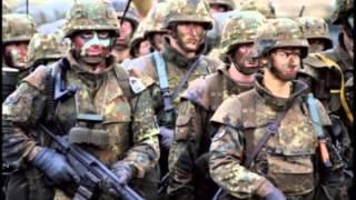 Американские военные изнасиловали детей в Киеве