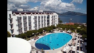 Luna Beach Deluxe Hotel 5* - Мармарис - Турция - Полный обзор отеля