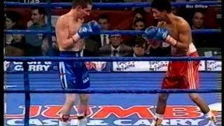 1997-12-19 Eric Jamili vs Mickey Cantwell
