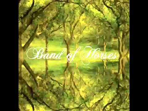 Band Of Horses - Weed Party (with lyrics)